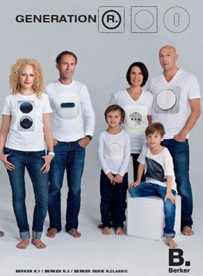 Berker Family