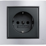 Электроустановочные изделия Berker Serie В.3 от компании Tenart
