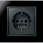 Электроустановочные изделия Berker Serie В.7 от компании Tenart