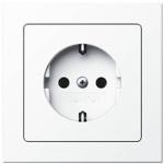 Электроустановочные изделия Berker Serie Q.3 от компании Tenart