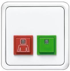 Электроустановочные изделия JUNG от компании Tenart