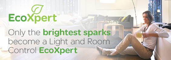Light Room EcoXpert Banner