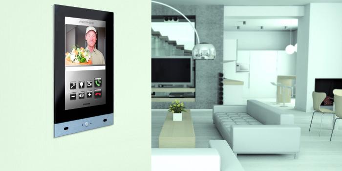 Автоматизация и визуализация комнии DIVUS от компании Tenart в России