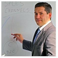 Maik Welle TCS AG